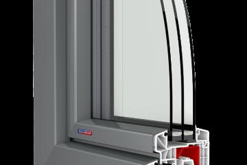 pasivní okna a tepelná izolace